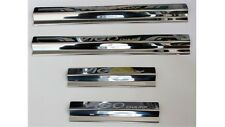SCUFF PLATE STAINLESS FOR TOYOTA HILUX VIGO CHAMP DOUBLE CAB