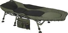 Anaconda Cusky Bedchair 6 Bein Liege Karpfenliege Angelliege Anglerliege Angeln