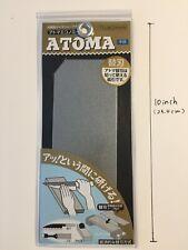 TSUBOMAN ATM75-4C ATOMA Economy Diamond Sharpener Replacement Blade #325/400