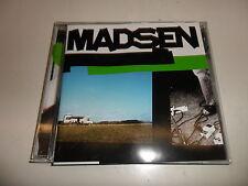 Cd    Madsen  – Madsen