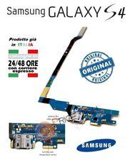 FLAT FLEX CONNETTORE PER SAMSUNG GALAXY S4 I9515 DOCK RICARICA USB+MICROFONO