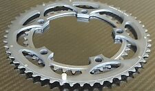2x Shimano ULTEGRA 6600 Chainrings (39 + 53t) 130mm BCD (10s) Road Bike (NEW)
