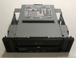 "Sony AIT 4 ATDNA4 SCSI LVD/SE 5.25"" Internal Tape Drive AITi520s"