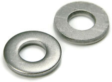 """5/16"""" Extra Thick Flat Washers 18-8 Stainless Steel - QTY 25"""