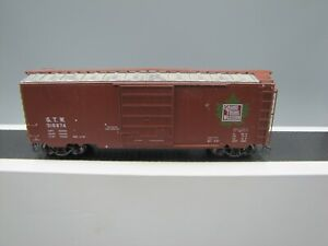 Kadee HO Scale Grand Trunk & Western Boxcar #5268