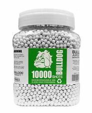 Bulldog Airsoft Pellet BBs 6mm Perfect Precision Match Pro Grade Biodegradable