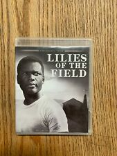Lilies of the Field (1963) Twilight Time Blu ray Sidney Poitier