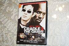 Cradle 2 the Grave (DVD, 2003, Widescreen) Jet Li, DMX