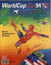 More details for 1994 world cup usa official commemorative programme