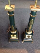 Neo Classical Post 1940 Antique Lamps For Sale Ebay