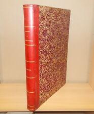 RELIURE SUPPLEMENT LE PETIT JOURNAL ILLUSTRE 1897 1898 FRAIS ROI DE SIAM DREYFUS