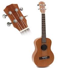 Professional 26 Inch Tenor Ukulele Uke Hawaii Guitar Sapele 18 Fret Ukeleles