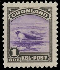 "GREENLAND 10 (Mi8) - Harp Seal ""Pagophilus groenlandicus"" (pa91422)"