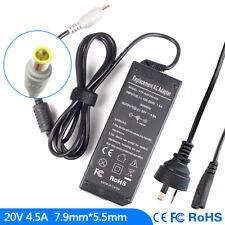 Laptop Ac Adapter Charger for IBM / Lenovo / Thinkpad T420s T420i T430u