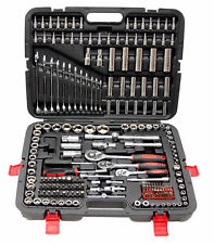 Parker PSS-215 - 215 Piece Professional Socket Set