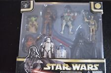 Star Wars Collectible Figures - Disney Theme Park Exclusive Promotion -VERY RARE