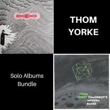 Thom Yorke - Solo Album Bundle - 2 x 180gram Vinyl LPs *NEW & SEALED*