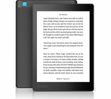 "KOBO Aura ONE 7.8"" eReader - Black"