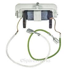 Genuino MIELE Secadora Motor Brazo Sensor escobillas de carbón & Spade conexiones