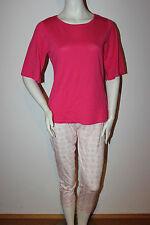 "Triumph Pyjama  ""Sweet Heart 140 PK2"" Gr.38 pink Hose Knielang Loungewear"