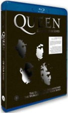 Queen Days of Our Lives 0602527885148 Blu-ray Region B