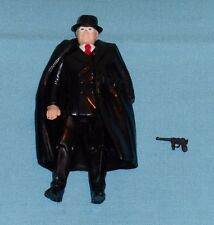 vintage Indiana Jones ROTLA TOHT complete with jacket and gun