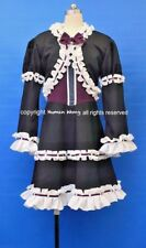 Death Note Last Scene Misa Cosplay Costume Size M Human-Cos