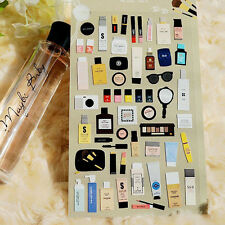 New Korea Special Makeup Cosmetic Sticker Kid DIY Diary Album Scrapbooking Decor