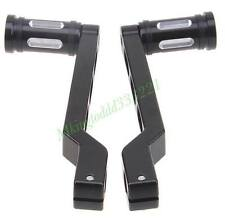 Edge Cut Heel Toe Shift Lever With Shifter For Harley HD Touring Road King
