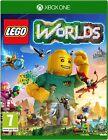 LEGO Worlds (Xbox One) NEW & Sealed