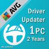 Driver Updater 2019 1 PC AVG 2018 2 Years | UK