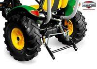 New Berg Toys Pedal Go Kart Rear Lifting Unit - Rear Linkage