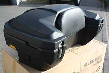 ATV Quad Koffer / Box Quadkoffer groß für 3 Helme - Topqualität - Sonderpreis