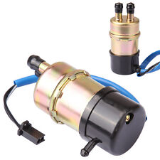 """Motorcycle Fuel Pump 3/8"""" Inlet Outlet Tube Diameter For Honda CBR600 F3 F4 F2"""