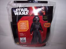 STAR WARS KYLO REN KIDS COSTUME SIZE SMALL 4-6 NEW FREE SHIPPING FORCE AWAKENS