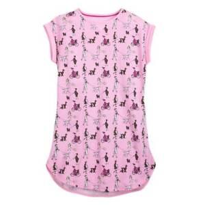 NWT Disney Store 101 Dalmatians Women Nightshirt Nightgown M/L,XL/2XL,3XL
