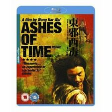 Ashes Of Time Redux [Blu-ray] [2008] [DVD][Region 2]