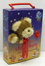 TWINKLE LITTLE BEAR MUSIC BOX AND 2 STORYBOOKS 3 IN 1 BEDTIME KIT NEW NEVER USED
