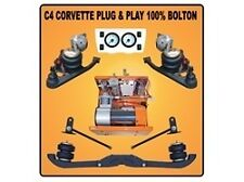 84-87 Chevy Corvette C4 Bolton FBSS airride suspension kit *Without Box Case
