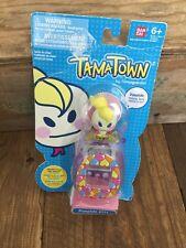 Bandai Tamagotchi TamaTown Character Figure PONYTCHI # 111  Accessory