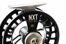 Temple Fork Outfitters (TFO) NXT Black Label Fly Fishing Reel
