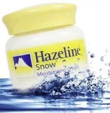 Hazeline Snow Moisturising Cream 100gm