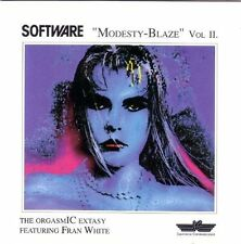 Software Modesty-Blaze 2 (1992) CD []