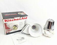 Kitchen Aid Slicer & Shredder Stand Mixer Attachment Model RSVA (ws3merpo)