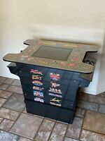 """NEW Arcade1up Cocktail Table Riser 6"""" or 16"""" Ms. Pacman Street Fighter II"""