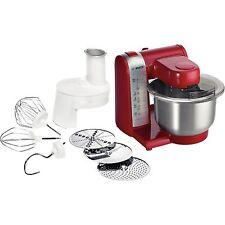 Bosch Home MUM 48R1, Küchenmaschine, rot