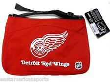 Detroit Red Wings NHL Mini Jersey Purse Womens Tote Bag Littlearth Handbag Girls