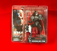 2002 McFarlane KISS Creatures Figure: The Demon Gene Simmons