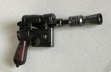 Hot Toys DX07 Luke Skywalker DL-44 Blaster loose 1/6 scale for custom