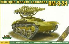 Miniart 35259 1:35th échelle BM-8-24 Based on 1.5 T Camion